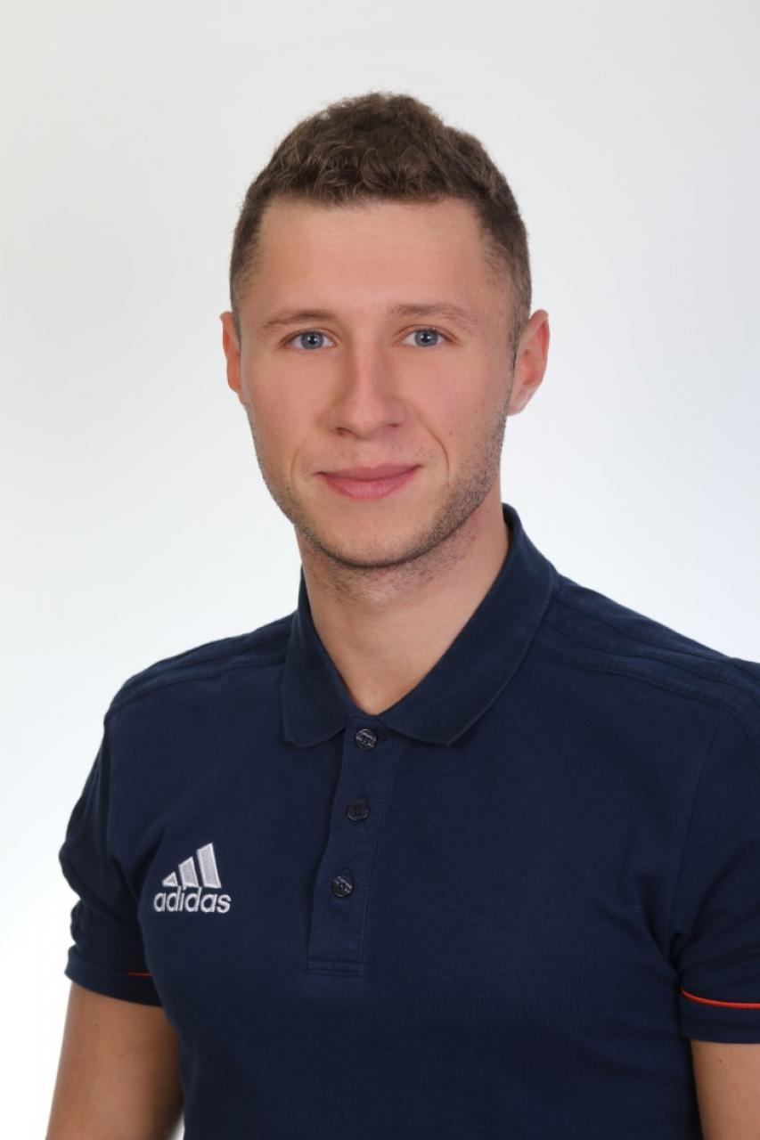 Krzysztof Migocki
