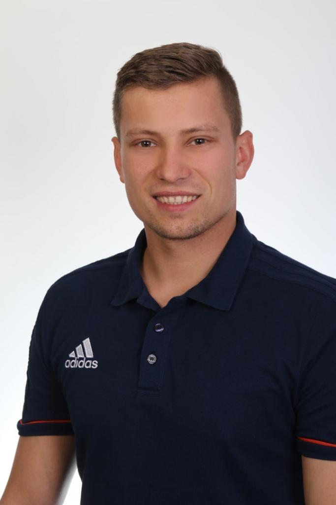 Rafał Kubacki